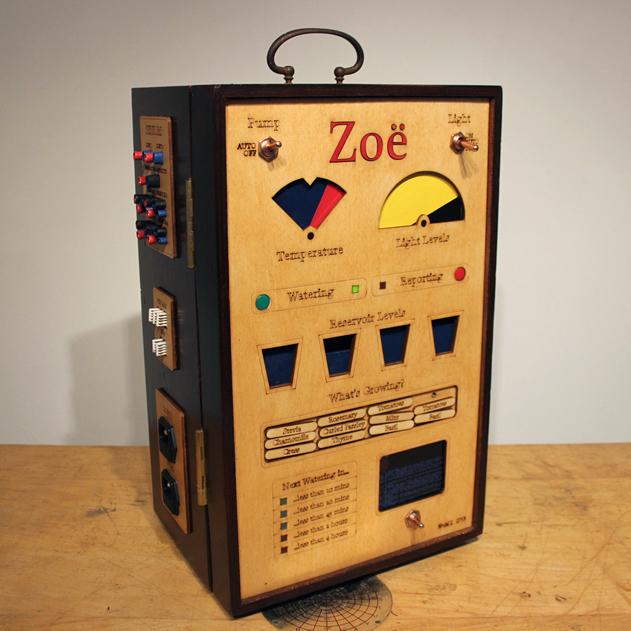 ZoeStar